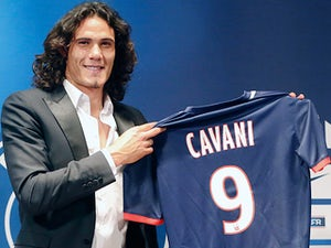 Father: 'Cavani wanted Napoli stay'