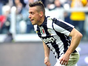 Giaccherini excited by Sunderland move