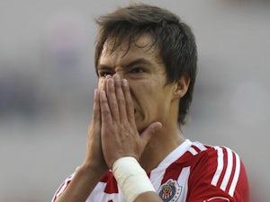 Result: Ten-man Chivas end winless run