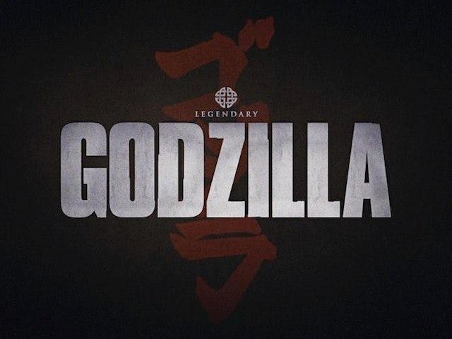 Godzilla Comic-Con teaser poster