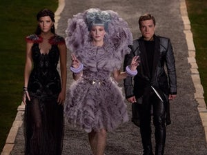 Live: 'Hunger Games: Catching Fire' panel at Comic-Con
