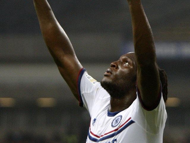 Result: Chelsea thrash Indonesia All-Stars