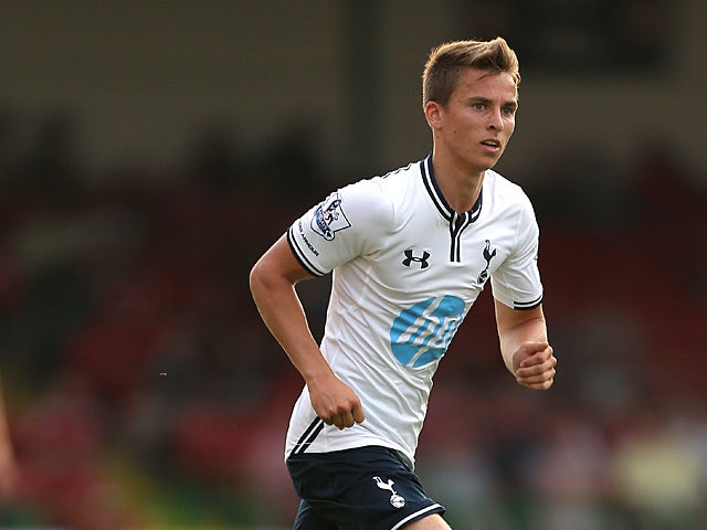 Report: Watford eyeing up Carroll loan