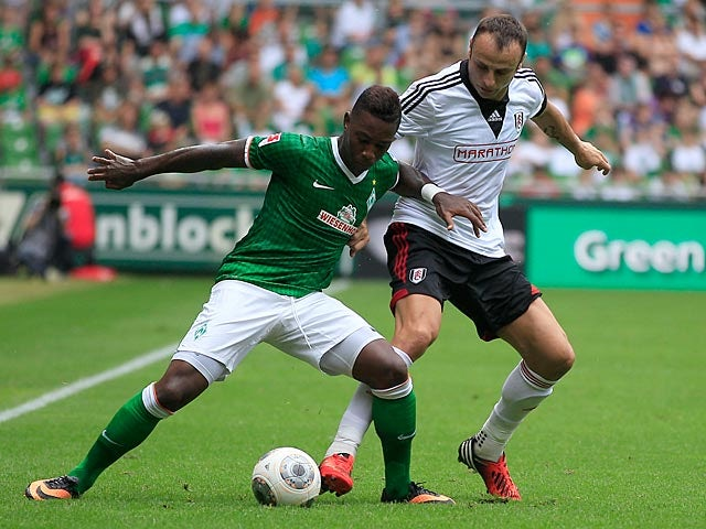 Result: Fulham lose in Germany