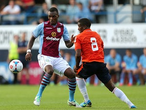 Benteke: 'I can handle the pressure'