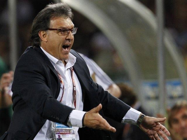 Rodriguez praises Martino