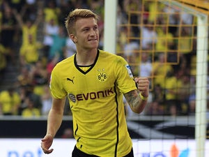 Reus: 'I'm not leaving Dortmund'