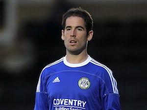 Newport sign goalkeeper on short-team deal