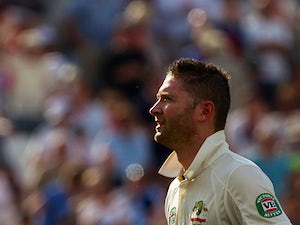 Live Commentary: The Ashes: Third Test, day two - as it happened