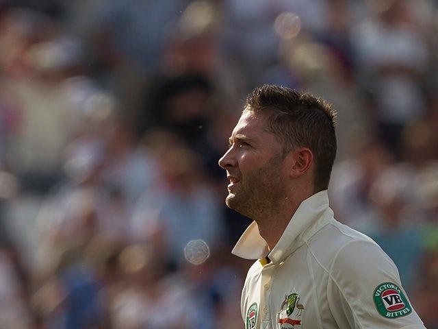 Willis: 'Australia need Clarke at three'