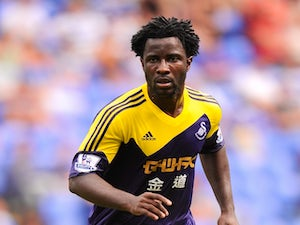 Team News: Bony keeps place for Malmo clash