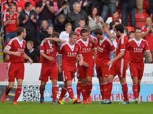 All square in Scottish League Cup semi-final