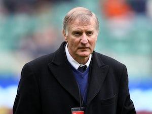 Edinburgh appoint Solomons as head coach
