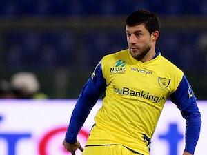 Forest sign Slovenian international Jokic