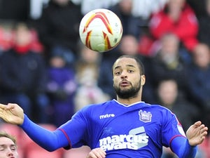 Half-Time Report: Ipswich Town, Millwall level at the break