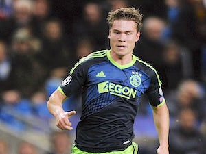 Boerrigter doubtful for Elfsborg clash