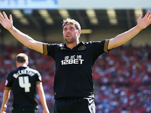 Holt unsure over Villa stay