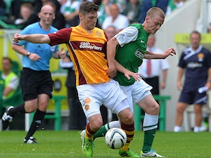 Scottish Championship roundup: Hibs put five past Cowdenbeath