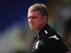 Team News: Five changes for Birmingham City
