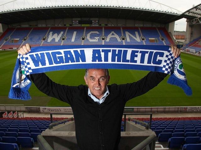 Season preview: Wigan Athletic