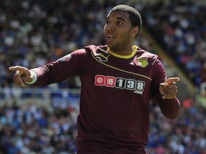Team News: Deeney out for Watford