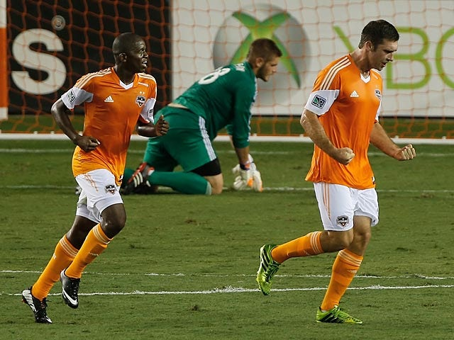Result: Dynamo secure comfortable win over Galaxy