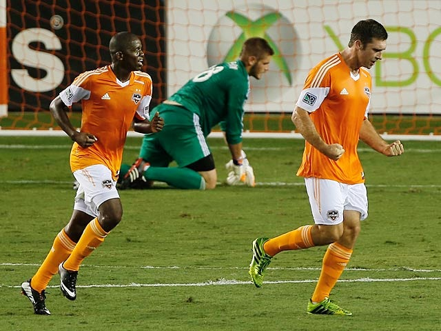 Result: Revs fail to close gap on Dynamo