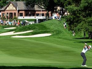 Result: Scott wins PGA Grand Slam of Golf
