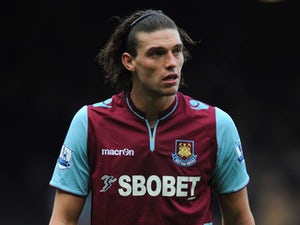 Team News: Carroll starts for Hammers