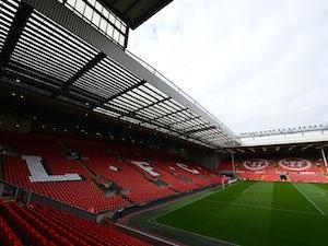 Teixeira returns to Liverpool