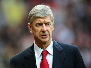 Wenger: 'Cazorla, Sagna could return'