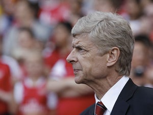 Wenger excited by Man City friendly