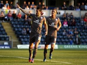 Preview: Leicester vs. Birmingham