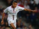 MK Dons midfielder Dele Alli on July 31, 2013
