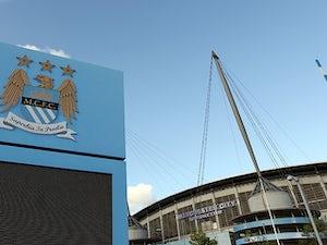 Man City unveil stadium expansion plans