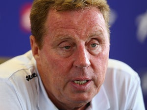 Redknapp not interested in Palace job
