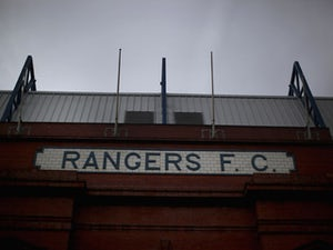 Team News: One Rangers change for Peterhead tie