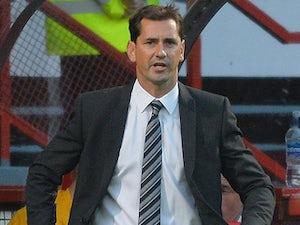 Rain postpones Scottish Premiership clash