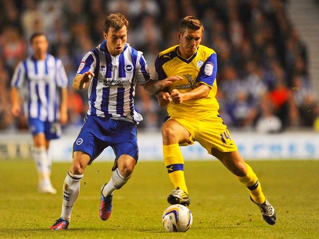 Result: Brighton overcome Leicester