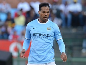 West Brom confirm Lescott capture