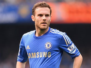 Mata happy with Spain qualification