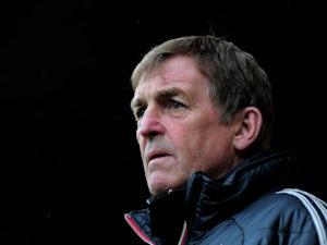 Dalglish: 'United need more than Mata'