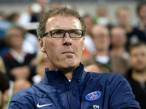 Blanc urges players to remain focused