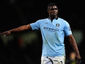 Richards: 'I should be captaining Man City'