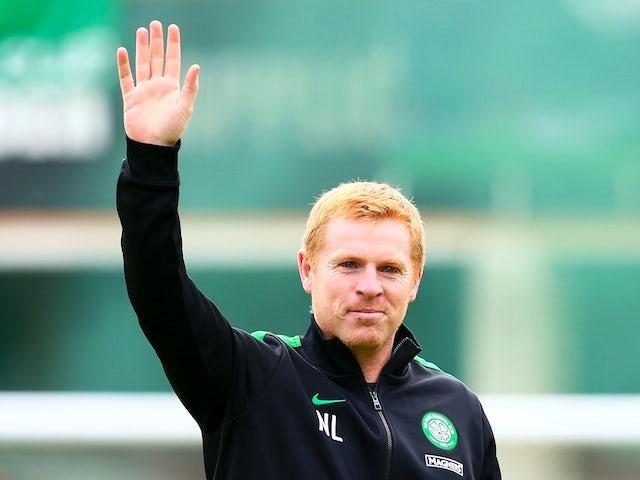 Result: Celtic beaten in Kazakhstan