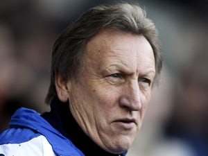 Warnock makes winning start to Cardiff reign