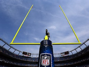 NFL security guard sacked after performing indecent act