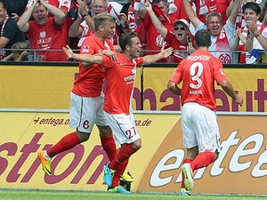 Result: Mainz hold off late Stuttgart rally