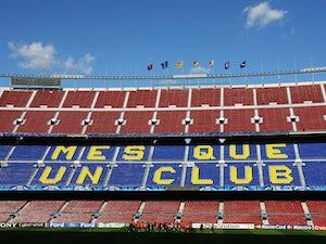 Barcelona end free admittance for children