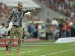 Bayern dealt Pizarro blow
